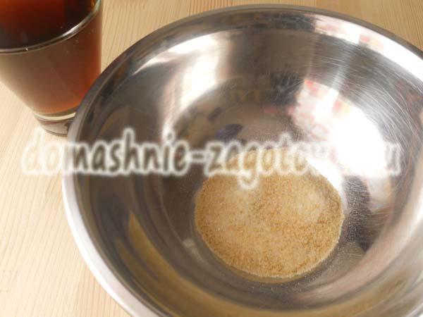 Как сделать из колы и желатина желе