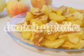 картофель дольками рецепт