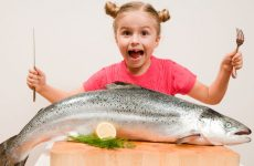 Можно ли в Пост есть рыбу?