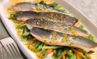 какую рыбу можно есть в Пост