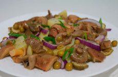 Как приготовить грибы волнушки, несколько аппетитных идей