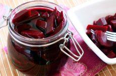 Как заготовить свекольный салат на зиму