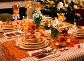 Что должно быть на столе на Новый год 2017
