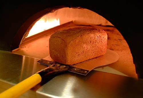 хлеб на Ильин день