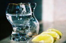 Как пить алкогольные напитки и не пьянеть