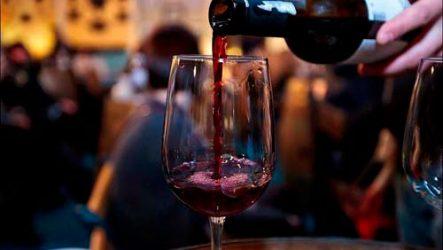 Как сделать домашнее вино из старого и забродившего варенья