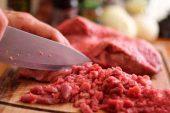 как сделать фарш без мясорубки