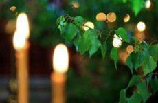 Когда отмечается день Духов в этом году, какого числа