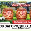 Русское Лото тираж 1238— проверить билет на ВЫИГРЫШ