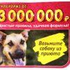 Проверить билет лотереи 6 из 36 тираж 187 от 30 марта