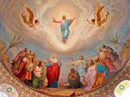 Миниатюра к статье Вознесение Господне в 2016 году, каковы традиции и приметы этого праздника?