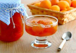Миниатюра к статье Как приготовить варенье из абрикосов