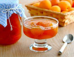 варенье из абрикосов рецепт
