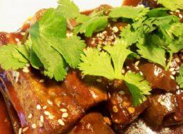 Баклажаны по-китайски рецепт