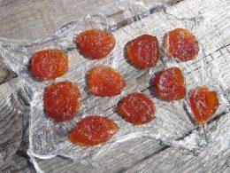 Миниатюра к статье Цукаты из абрикосов: полезный и вкусный десерт