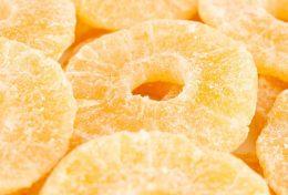цукаты из ананаса рецепт