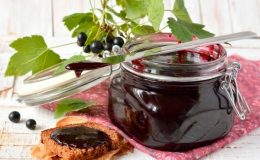 Миниатюра к статье Рецепт вкусного джема из смородины
