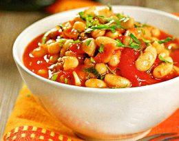 Миниатюра к статье Заготовка греческой закуски на зиму