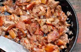 Миниатюра к статье Как готовить грибы свинушки