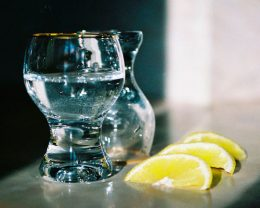 Миниатюра к статье Как пить алкогольные напитки и не пьянеть