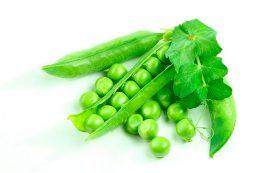 как закатать зеленый горошек