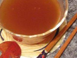 рецепт китайского кисло сладкого соуса