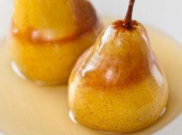 консервированные груши рецепт