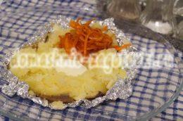 как приготовить картош