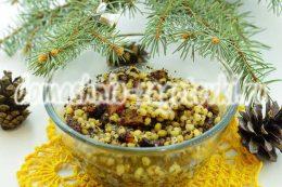 Миниатюра к статье Рождественская кутья из пшеницы