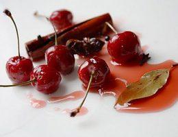 маринованная вишня рецепт