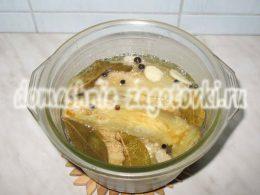 маринованные баклажаны быстрого приготовления