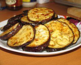 маринованные баклажаны с чесноком рецепт