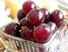 маринованный виноград рецепт