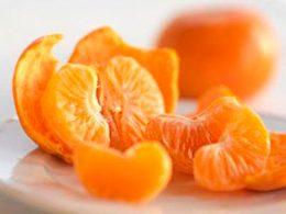 Миниатюра к статье Как приготовить мандариновую настойку