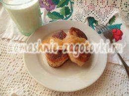 Миниатюра к статье Как приготовить оладьи на кефире без яиц