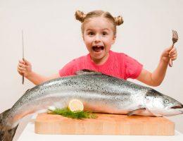 можно ли рыбу в Пост