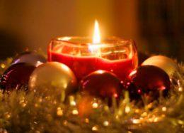 рождественские символы