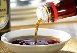 маринад из соевого соуса