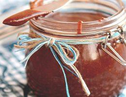 соус из барбариса рецепт