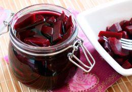 Миниатюра к статье Как заготовить свекольный салат на зиму