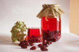 вино из кизила рецепт