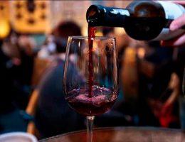 вино из забродившего варенья