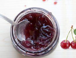 вишневый джем рецепт