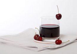 вишневый сок рецепт