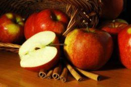 яблочное варенье с корицей рецепт