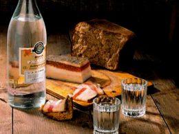 Миниатюра к статье Какую закуску к водке выбрать