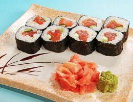 как мариновать имбирь для суши