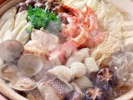 Миниатюра к статье Как приготовить замороженные морепродукты правильно и вкусно